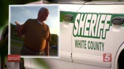 Un shérif du Tennessee dit «j'adore ça» après avoir ordonné ses officiers de tirer sur un