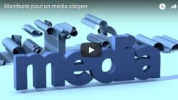 BLOG - Pourquoi la création d'un nouveau média citoyen est une bonne