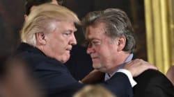 Rottura fra Trump e Bannon: perché e cosa cambierà nella politica