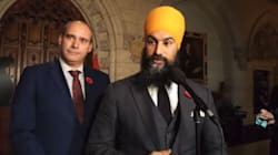 Jagmeet Singh Says He Has No Plans To Run In Upcoming