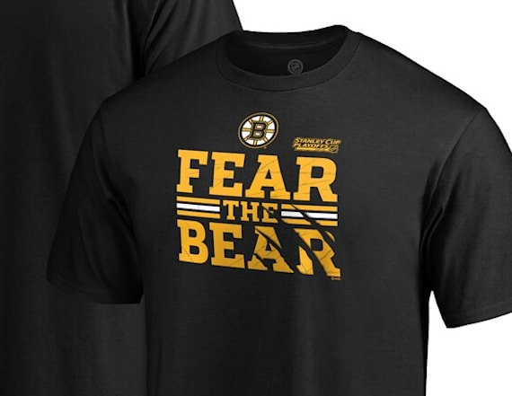 Gear up for the 2019 Stanley Cup Final