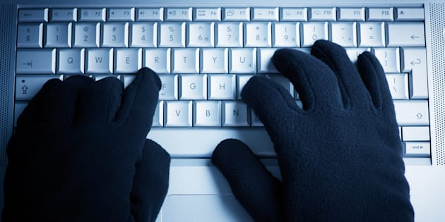Who's to blame for ransomware attack?