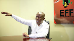 Malema Hits Out At Indians Again: 'The Majority Of Indians Are