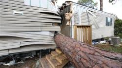 FOTOS: Irma arrasó con los Cayos de Florida e inundó varias