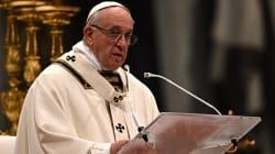 Per i migranti della Sea Watch ci prova Papa Francesco: