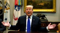Trump vu comme un enfant gâté par son