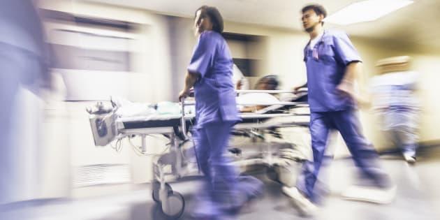 Les choses ont bien changé depuis l'arrivée de l'assurance hospitalisation puis celle de l'assurance-maladie, il y a près d'une cinquantaine d'années.