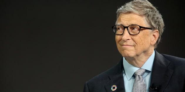 L' Alzheimer ha colpito molti miei famigliari   Bill Gates dona 100 milioni per