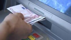 Ojo: los dos gestos que siempre deberías hacer al sacar dinero del cajero