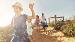 10 raisons de ne pas prendre toutes ses vacances en