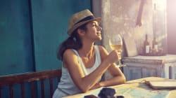 L'alcool peut vous aider à parler une langue étrangère avec plus de