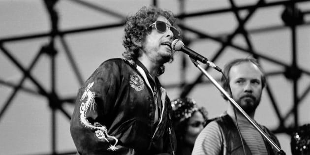 Le Nobel de Dylan, un prix pour tous les songwriters?