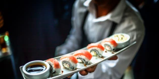 Mangia sushi e si sente male Muore 5 giorni dopo a Cesena