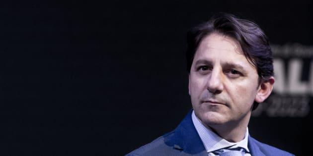 Giuseppe Conte premier, Salvini all