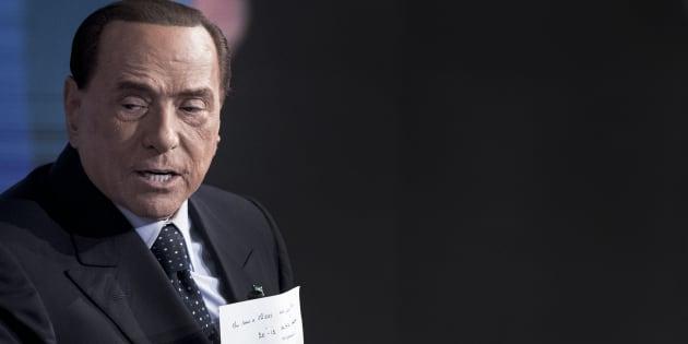 Ancora uno strappo con Salvini, Berlusconi benedice la Forne
