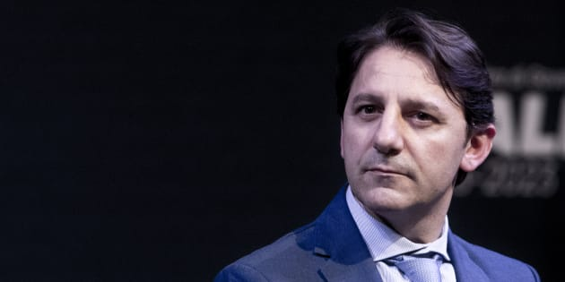 Pasquale Tridico commissario e poi Presidente INPS
