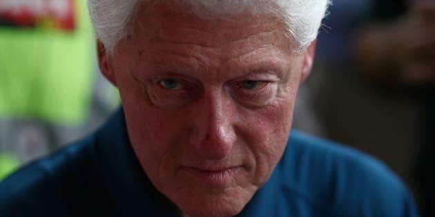 Nuove accuse di molestie sessuali per Bill Clinton