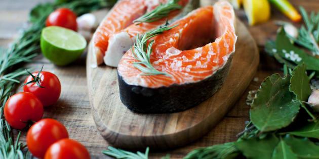Manger du poisson rendrait moins agressif selon une étude