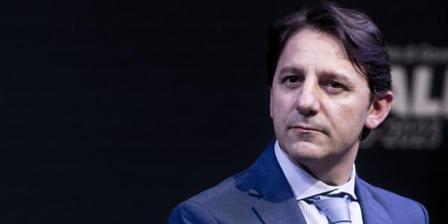 Pasquale Tridico a