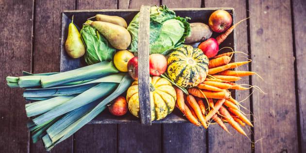 Oubliez les aubergines et les courgettes, misez sur les légumes de saison