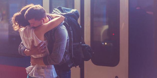 Il Vero Amore Non è Trovare Qualcuno Che Soddisfi Tutti I Requisiti