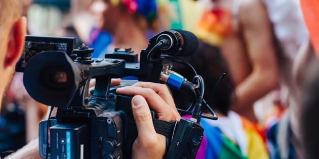 Out d'Or 2018, les prix de la visibilité LGBTI dénoncent la haine derrière les fake news