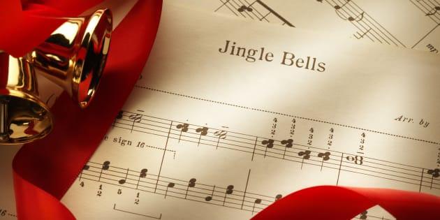 Les chansons de Noël peuvent entraîner une véritable fatigue nerveuse.