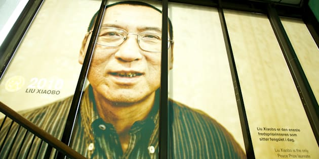 Muere premio Nobel de la Paz Liu Xiaobo — China