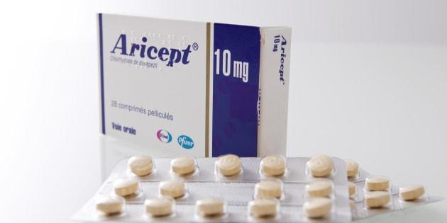 """Tout ce qui change au 1er août 2018: """"Aricept"""", médicament contre Alzheimer n'est plus remboursé"""