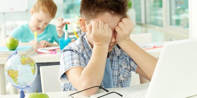 Comment nous, enseignants, devons être vigilants face à la phobie scolaire de nos élèves