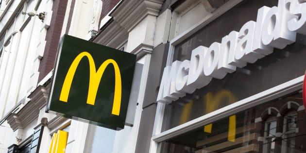 Ahora encontraron bacterias fecales en bebidas de KFC, McDonlad's y Burger King