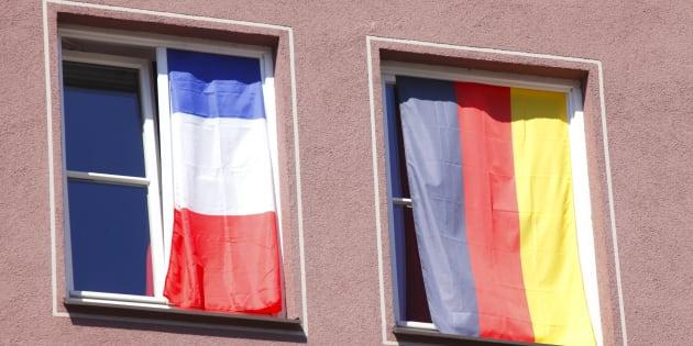 Aujourd'hui, l'amitié France-Allemagne doit être au service de la paix en Afrique.