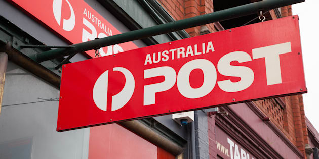 Australia Post is the national supplier of postal services in Australia.