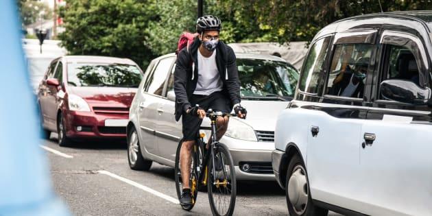 Les adieux de l'automobile: Berlin prépare la révolution cycliste