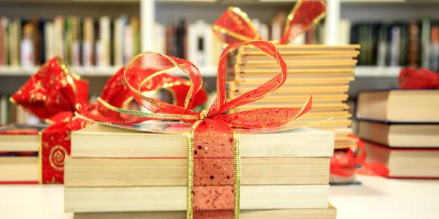 Voici les 5 livres de développement personnel que j'aime offrir à Noël.
