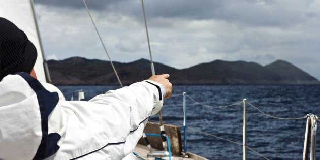Skipper italiano disperso in barca a vela dal 2 maggio nell'Atlantico