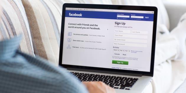 Facebook, meno spam nel flusso di post