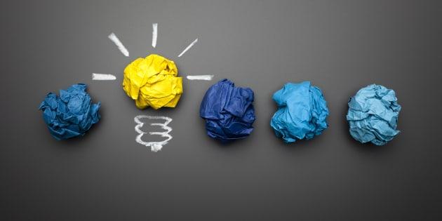 3 étapes pour que vos bonnes idées se concrétisent.
