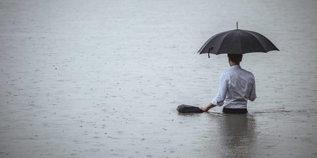 Ce que les entreprises devraient faire pour prévenir le suicide au travail.