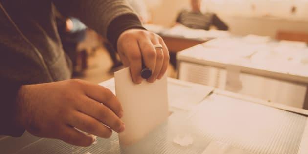 La tendance est à la segmentation de l'électorat.