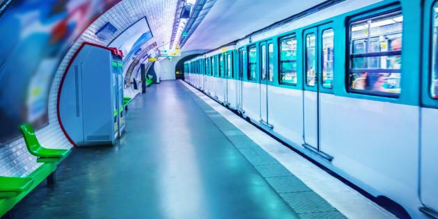 L'homme condamné, originaire du Bangladesh, a notamment l'obligation de suivre des soins et l'interdiction de paraître dans le métro parisien (photo d'illustration).