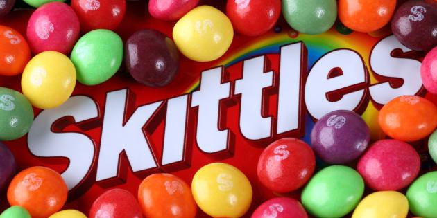Skittles prépare une pub pour le Super Bowl... que vous ne verrez jamais