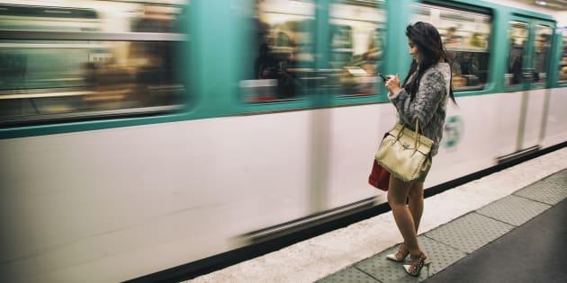 Les rames du métro de Paris vont bientôt changer de couleur.