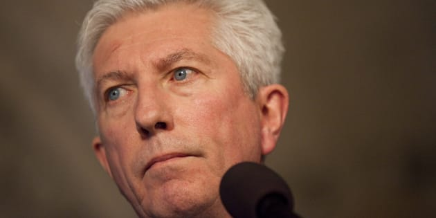 Gilles Duceppe (2011)