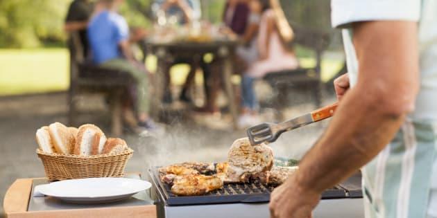 5 aliments à éviter en cas de grosse chaleur (Photo d'illustration)