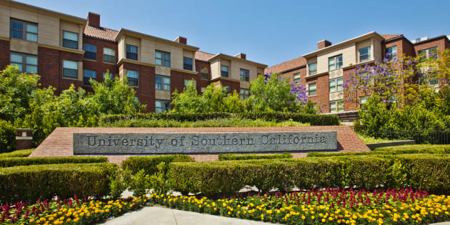 The University of Southern California (USC) in Los Angeles, California is one of the institutions at the centre of the largest admissions scandal ever to be prosecuted in the U.S.