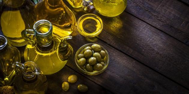 Vous n'achetez peut-être pas l'huile d'olive que vous croyez acheter.