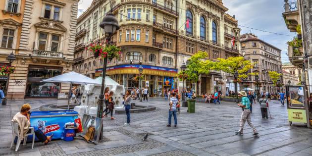 Pourquoi je recommande aux gourmets Belgrade comme prochaine escapade.