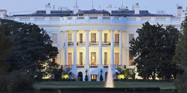 Canadian arrested at White House allegedly wanted to deliver whisky to Trump