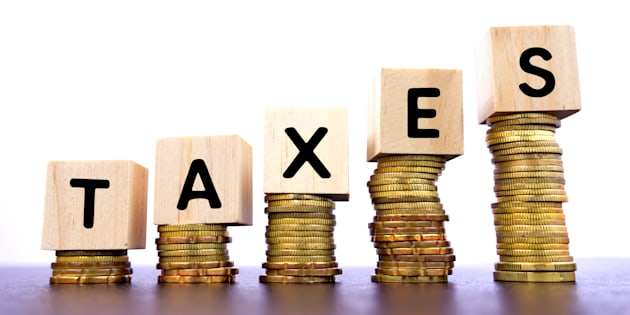 Image result for taxes Africa